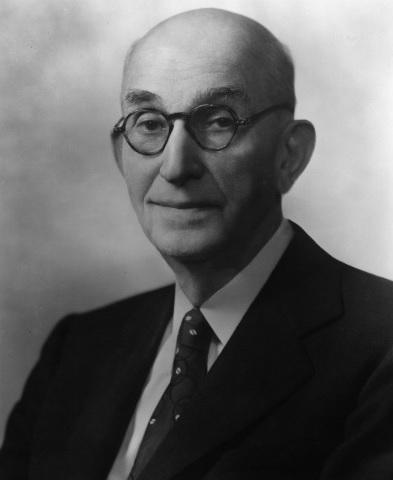 Carl Hayden Senator years1